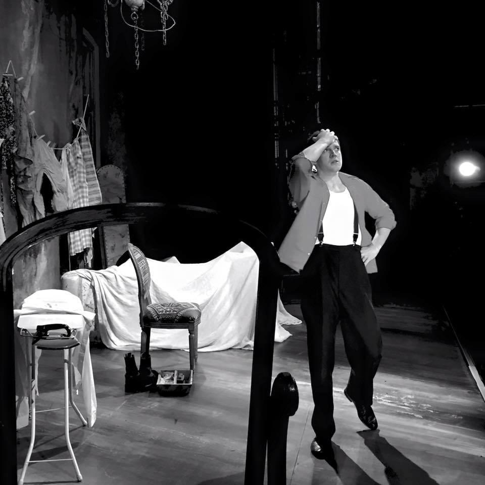 Figaro | Le Nozze di Figaro | Royal Academy Opera 2015